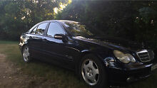 Mercedes Benz C180 2000 model Maitland Maitland Area Preview