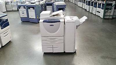 Xerox Workcentre 5745 Multifunction System