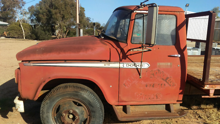 Dodge truck 575 Loxton Loxton Waikerie Preview