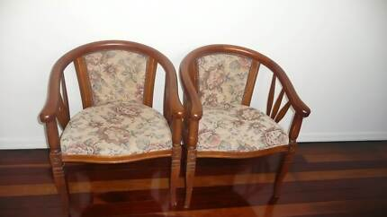 Antique chairs Brighton Brisbane North East Preview