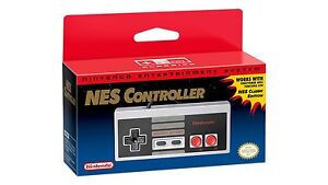 ISO NES Classic Controller