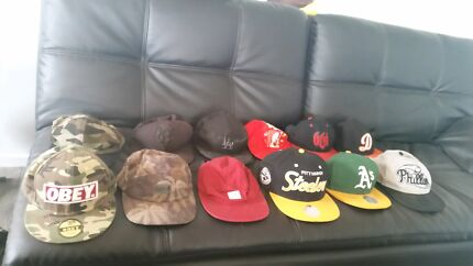 Various hats for sale!!! Banks Tuggeranong Preview
