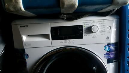 Front load washing machine  Melbourne CBD Melbourne City Preview