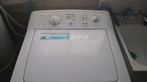 Simpson Washing Machine 9.5kg Regents Park Auburn Area Preview