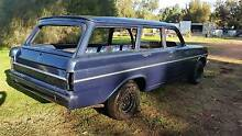1964 EH  Holden Special Wagon Dubbo Dubbo Area Preview