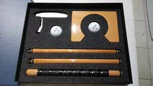 Executive high quality putt putt set. As new condition. Norwood Norwood Area Preview