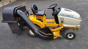 Cub Cadet Ride-on Mower Peak Crossing Ipswich City Preview