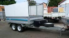 Tipper trailer Newmarket Brisbane North West Preview