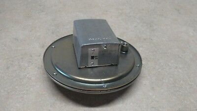 Honeywell C645c 1020 Air Pneumatic Controller Hvac Pressure Switch