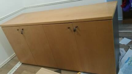 Credenza Perth Wa : Credenza available make an offer bookcases shelves