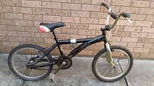 Mongoose BMX bike Cooks Hill Newcastle Area Preview