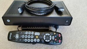 Two High Definition Shaw Cable Boxes