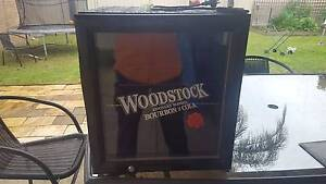 Woodstock bar top fridge Central Coast NSW Region Preview