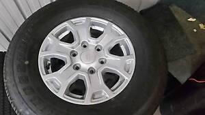 Ford Ranger Yackandandah Indigo Area Preview