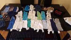 Boys 00 clothes Merrimac Gold Coast City Preview