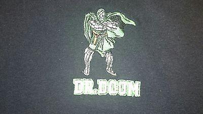 SUPERVILLAINS DR DOOM - Dr Doom Hoodie
