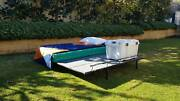 False Floor/ Bed Frame for Ute Tray or Wagon Mindarie Wanneroo Area Preview