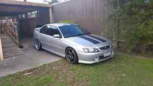 Holden VY Series II 2004 Narre Warren Casey Area Preview