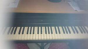 ROLAND EP7 II Digital Piano Coopers Plains Brisbane South West Preview