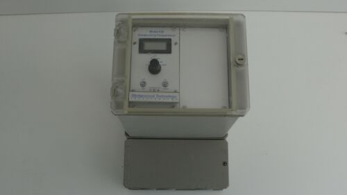 Wedgewood Technology model 620 conductivity / temperature transmitter