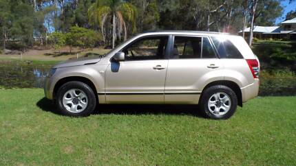 AUTO $58 P/WEEK No Deposit Finance  Suzuki Grand Vitara SUV 4X4 Worongary Gold Coast City Preview