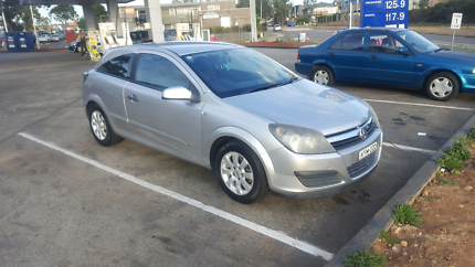 2006 HOLDEN ASTRA AUTO ONLY 48,000KMS 7 MONTHS REGO