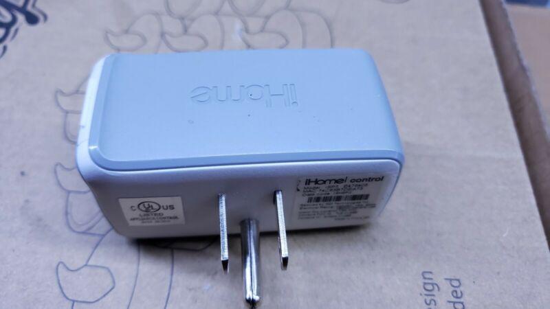 ihome isp5 Smart Plug Wireless WiFi
