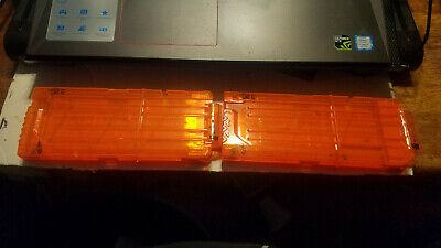 Nerf N-Strike Magazine Clip (lot of 2)      (2) 12-shot magS