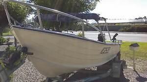 Vandieman Seaman Tinny Victor Harbor Victor Harbor Area Preview