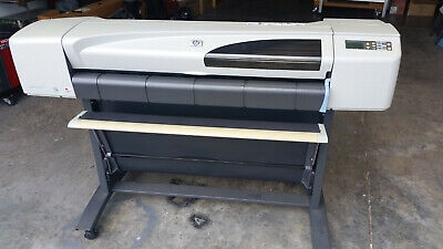 Hp Designjet 500ps 42 Wide Large Format Printerplotter Local Pickup Only