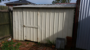 3 x 3 shed must go!  Cheap! Hillside Melton Area Preview
