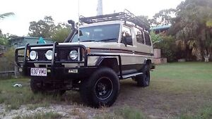 1990 Toyota LandCruiser Other Redland Bay Redland Area Preview
