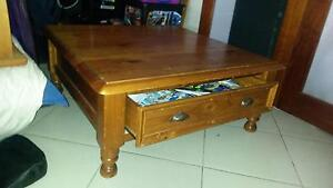 Coffee/activity table Forest Lake Brisbane South West Preview