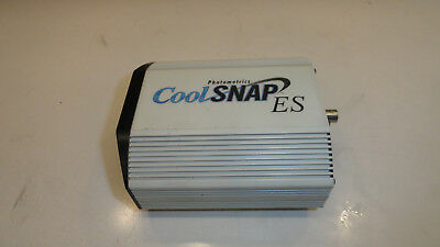 Roper Scientific Photometrics Coolsnap Es Monochrome Camera