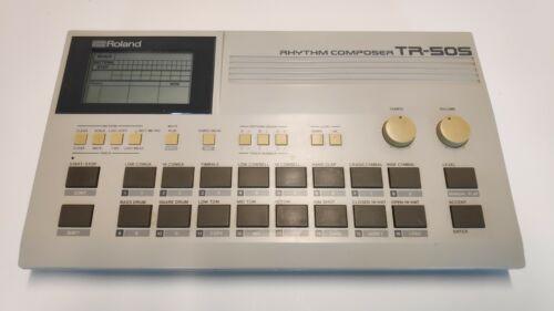 Roland Rhythm Composer TR-505