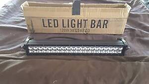 Light bar 22inch 120watt. Kewarra Beach Cairns City Preview
