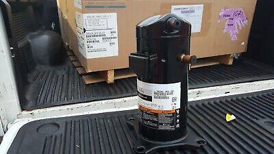 New Copeland Zr32k3-pfv-522 2-23 Ton Scroll Compressor 208-230 V R22 3200 Btu