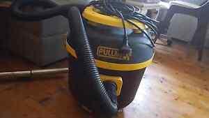 Pulman vacuum cleaner plus lots of new bags Turrella Rockdale Area Preview