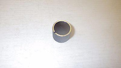 Pot Knob 6mm Shaft Nnb