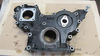 Yanmar 719803-01500 Case Gear Cover Front 4tnv88 Diesel Engine