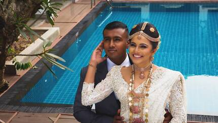 Professional Wedding Photography & Videography