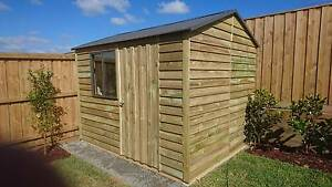 garden shed timber sheds