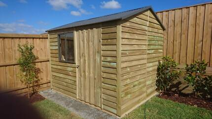 garden shed timber sheds - Garden Sheds Gumtree