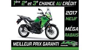 2017 Kawasaki Versys-X 300 ABS Défiez nos prix