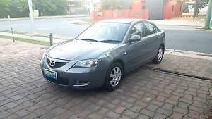 **2007 Mazda 3- 6 MONTHS REGO - LOW KS - RWC - WARRANTY Labrador Gold Coast City Preview