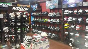 Motorcycle Helmets Brighton Bayside Area Preview