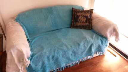 Two seater sofa Maroubra Eastern Suburbs Preview
