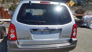 Mazda tribute traveller v6 Kwinana Beach Kwinana Area Preview
