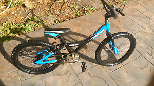 FUJI Kids moutain bike. Bentleigh East Glen Eira Area Preview