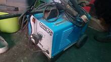 CIG 140 AMP ARC / STICK WELDER 10 AMP PLUG MINMUAL USE Whyalla Stuart Whyalla Area Preview